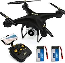 JJRC Drone with Camera for Adults, 20+20 MINS ... - Amazon.com