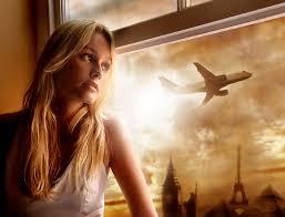 Resultado de imagem para airplane phobia