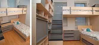 l shaped bunk bed for kids_2 bunk beds casa kids