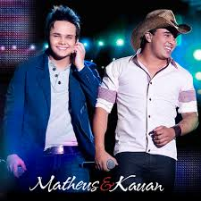 Matheus e Kauan – Audio DVD Ao Vivo (2013)
