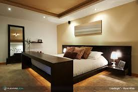 hotel and resort design with led strip lights led lights bedroom bedroom led lighting ideas