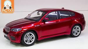 <b>Радиоуправляемая</b> копия MJX <b>BMW</b> X6 M электро 1:14 со ...