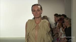 <b>michael sontag</b> mercedes-benz fashion week berlin ss18