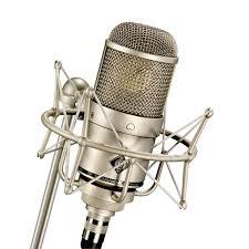 <b>Студийный микрофон Neumann M</b> 147 tube single