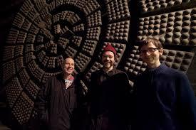<b>Jakob Bro</b> / Thomas Morgan / Joey Baron | Live Jazz Music & Great ...