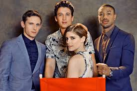 fantastic four miles teller defended by kate mara jamie bell fantastic four miles teller defended by kate mara jamie bell after esquire interview