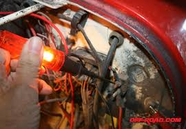 cj wiring harness install cj discover your wiring diagram installing electric fans in a jeep cj7 offroad