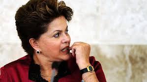 Resultado de imagem para Dilma