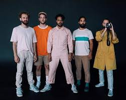 <b>Young The Giant</b>   Summerfest, The World's Largest Music Festival