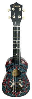 Купить <b>укулеле</b> сопрано <b>TERRIS JUS</b>-<b>20 MAYA</b>, цены в Москве на ...
