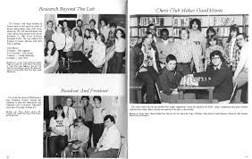 fulton high school year book 1981 fulton high school year books 1981 0060