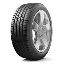 <b>Michelin Latitude Sport 3</b> Tyres | Michelin India