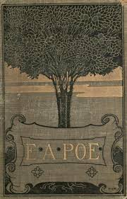 the complete poems of edgar allan poe cover