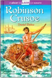 best ideas about daniel defoe robinson crusoe robinson crusoe daniel defoe adaptaciatildesup3n de maratildeshya asensio ilustraciones de sc ratildenbspfols