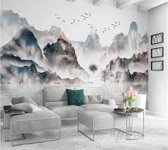 <b>Beibehang Custom Wallpaper 3d</b> New Chinese Style Papel De ...