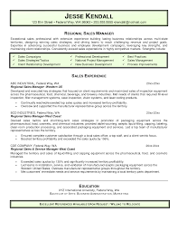 cover letter template for  sales manager resume  arvind coresume template