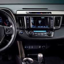 <b>Intro RTY</b>-<b>N45 Переходная рамка</b> Toyota RAV 4 — купить в Твери ...