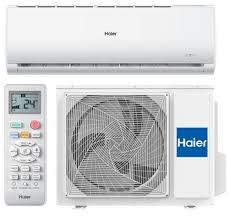 <b>Сплит</b>-<b>система Haier HSU-12HTL103/R2</b>, белый
