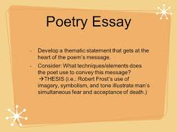 essays on poetry how to approach ap lit essays prose poetry essay work the essay how to approach ap lit essays prose poetry essay work the essay