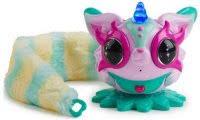 Купить интерактивную <b>игрушку WowWee Pixie</b> Belles: Rosie (3927 ...