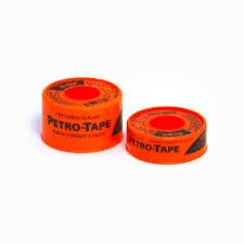Petro-Tape™ & Petro-Tape™ Nickel <b>Thread</b> Seal Tape w/ PTFE   Jet ...
