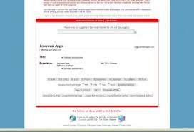 resume template top 5 free online resume builders icecream tech digest with regard to free free basic resume builder