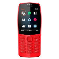 Купить <b>Мобильный телефон Nokia 210</b> DS Red (TA-1139) в ...