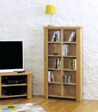 baumhaus aston oak dvdcd storage unit baumhaus aston oak coffee table