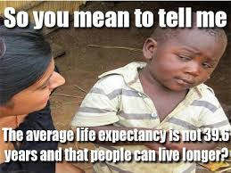 Skeptical African Child Meme - skeptical african kid meme tumblr ... via Relatably.com