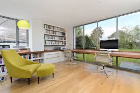 home office built ins home office contemporary amazing ideas with chartreuse chair chartreuse ottoma amazing build office