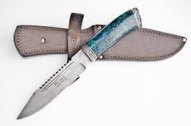 <b>Нож Волк</b> литой <b>булат</b>, цена 12 600 руб., купить в Нижегородской ...