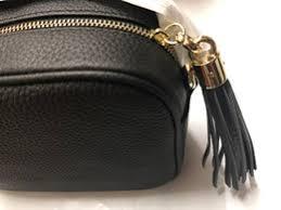fgjllogjgso fashion new tassel handbags lady tote messenger bag women leather handbag female shoulder crossbody bags sac a main