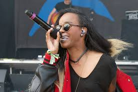 "Stream Angel Haze - ""<b>Black Butterfly</b>"" 