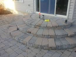 patio steps pea size x:  images about patio ideas on pinterest walkways patio stone and paving stones