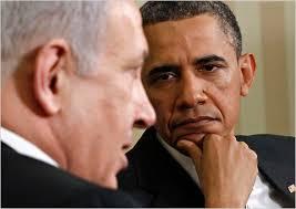 Obama İsrailin şərtini rədd edib