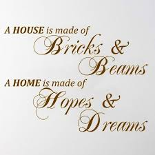 Housewarming Quotes | Dream Home | Pinterest