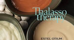<b>Минеральный гель для душа</b> OTIUM THALASSO | Estel Professional