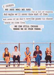 musely the perks of being a wallflower soundtrack and qoutes 128525