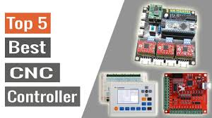 Top 5 Best CNC Controller - YouTube