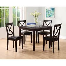 Kmart Dining Room Sets Essential Home Sydney 5 Pc Dining Set Home Furniture Dining