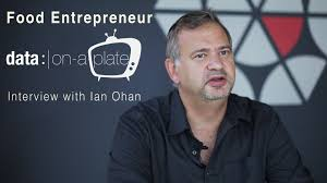 food entrepreneur series from dataonaplate com interview food entrepreneur series from dataonaplate com interview ian ohan