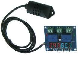 <b>Temperature</b> & <b>Humidity Controller</b> | MPJA.COM