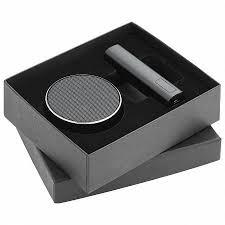 <b>Набор Let's Get</b> Loud, ver.2, черный купить по цене 1 810 ...