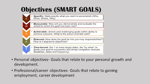 personal marketing plan marketing i quarter assessment  6 objectives