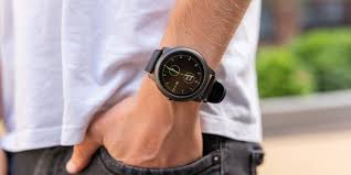 Обзор смарт-часов <b>Haylou</b> Solar LS05 / <b>Умные часы</b> и смарт ...