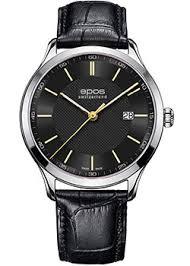 <b>Часы Epos 7000.701.20.95.25</b> - купить <b>мужские</b> наручные часы в ...