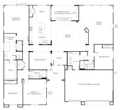 Ideas best single story floor plansFloor plans lovely house plans story bedroom single story