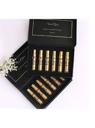 Набор селективной парфюмерии <b>Discovery Set</b> Night Daniel ...