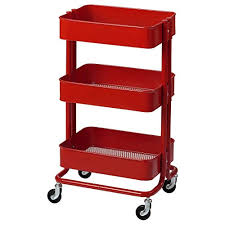 Serving Trolleys : Buy Serving Trolleys Online at Low Prices in India ...
