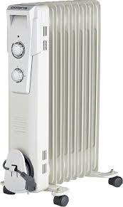 <b>Радиатор масляный Polaris Wave</b> PRE D 0820, белый — купить в ...